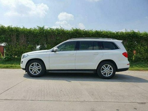 2016 Mercedes-Benz GL-Class 350 CDI Luxury AT in New Delhi