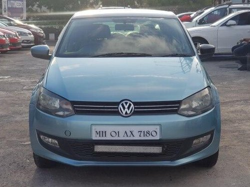 2011 Volkswagen Polo Diesel Comfortline 1.2L MT in Pune