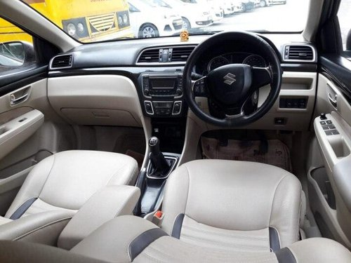 Maruti Ciaz VDi 2015 MT for sale in Thane-4