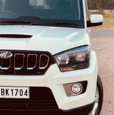2018 Mahindra Scorpio S11 MT for sale in Ahmedabad