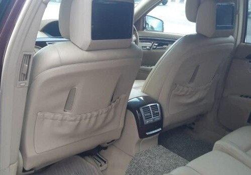 2011 Mercedes-Benz S-Class S 350 CDI AT in Mumbai