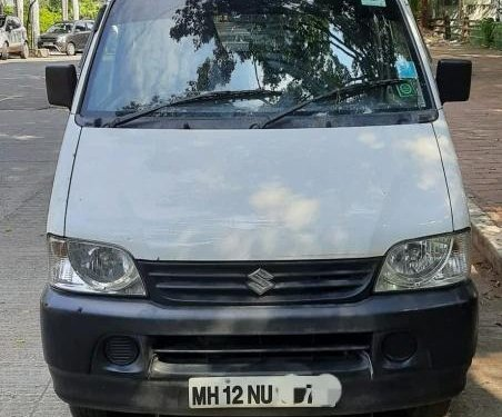 Used 2017 Maruti Suzuki Eeco 5 Seater AC MT in Pune