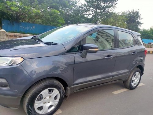 Used 2013 Ford EcoSport 1.5 TDCi Trend Plus BE MT in Thane-14