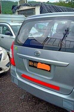 2016 Toyota Innova 2.5 G (Diesel) 7 Seater MT in Mumbai