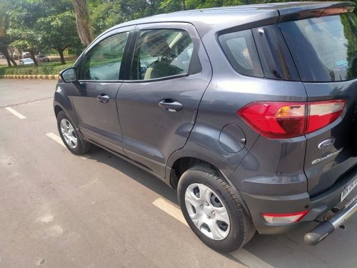 Used 2013 Ford EcoSport 1.5 TDCi Trend Plus BE MT in Thane