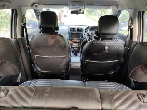 2017 Maruti Suzuki Vitara Brezza ZDi Plus MT for sale in Mumbai-2