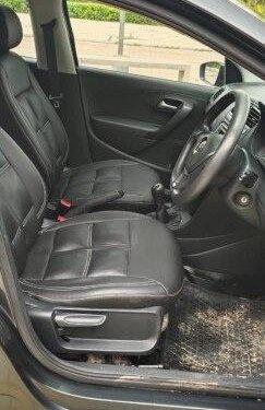 2016 Volkswagen Polo 1.2 MPI Comfortline MT in Ahmedabad