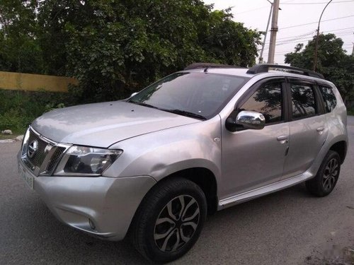 Nissan Terrano XV 110 PS 2014 MT for sale in New Delhi-7