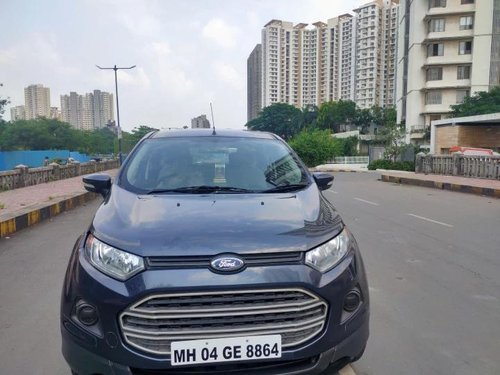 Used 2013 Ford EcoSport 1.5 TDCi Trend Plus BE MT in Thane-15