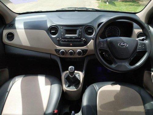 Hyundai Grand i10 Sportz 2017 MT for sale in Bangalore