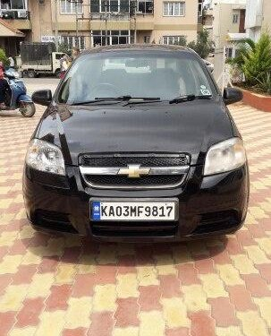 Chevrolet Aveo 1.6 LT 2006 MT for sale in Bangalore