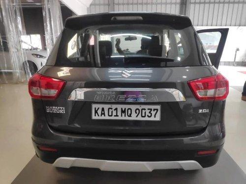 2017 Maruti Suzuki Vitara Brezza ZDi MT for sale in Bangalore