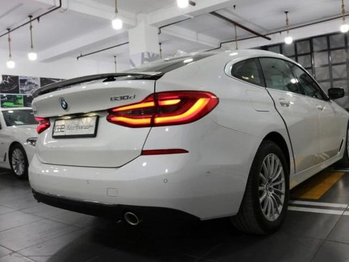 2018 BMW 6 Series GT 630d Luxury Line AT for sale in New Delhi