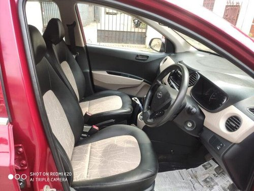Used 2016 Hyundai Grand i10 1.2 Kappa Magna MT in Chennai