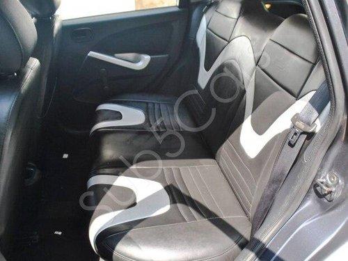 2013 Ford Figo Petrol Titanium MT for sale in Hyderabad