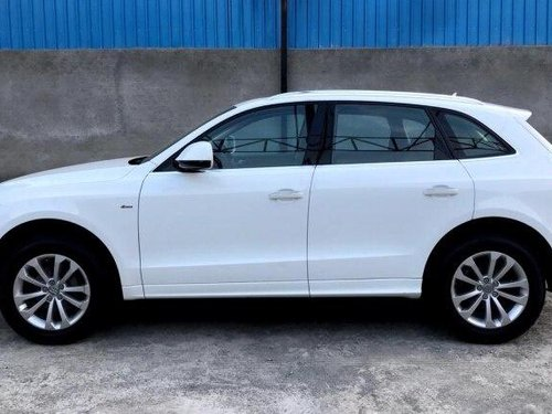 2016 Audi Q5 30 TDI Sport Edition AT for sale in Pune