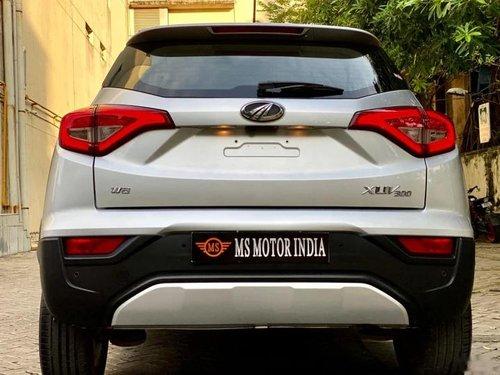 Used 2020 Mahindra XUV300 MT for sale in Kolkata