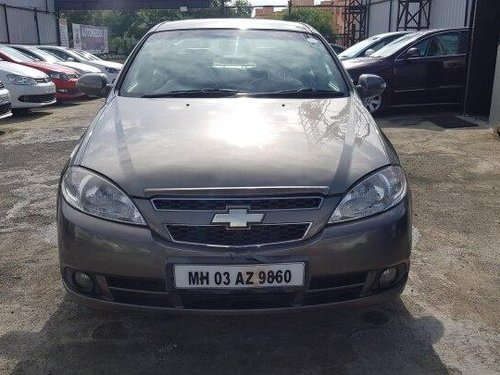 Used 2011 Chevrolet Optra Magnum 2.0 LS MT for sale in Pune