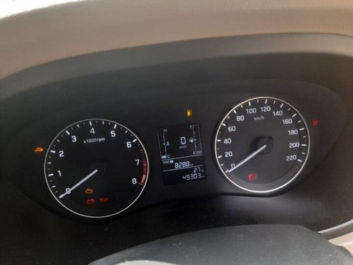 2015 Hyundai i20 1.2 Sportz MT for sale in Bangalore