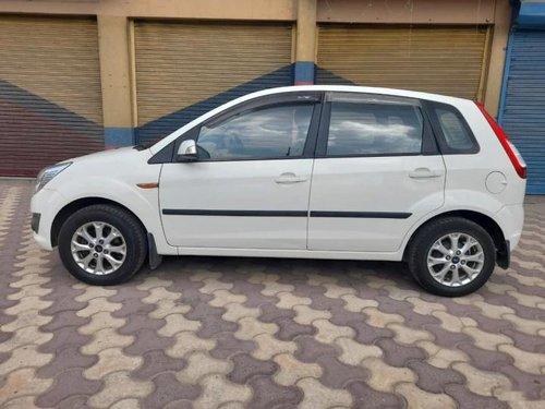 Used 2015 Ford Figo Petrol ZXI MT for sale in Faridabad
