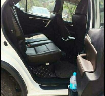 Used 2018 Toyota Fortuner 2.8 2WD AT for sale in New Delhi