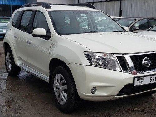 Nissan Terrano XL P 2015 MT for sale in Pune