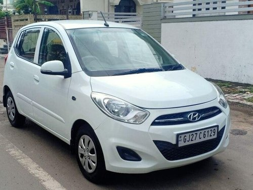 2012 Hyundai i10 Sportz AT for sale in Ahmedabad-5