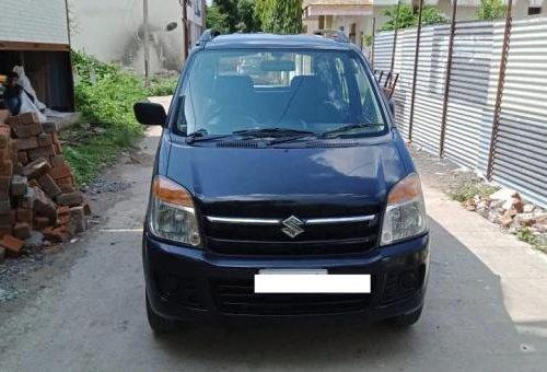 2008 Maruti Suzuki Wagon R LXI MT for sale in Indore