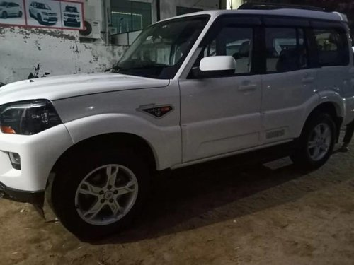 Mahindra Scorpio S10 7 Seater 2016 MT for sale in Jaipur