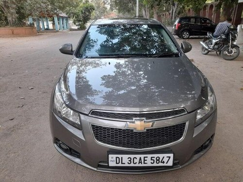 Chevrolet Cruze LTZ 2011 MT for sale in New Delhi