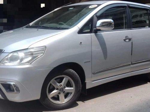 Used 2013 Toyota Innova 2.5 GX 8 STR BSIV MT for sale in Mumbai