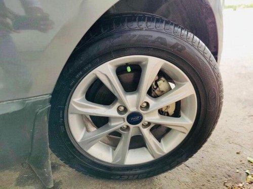 Ford EcoSport 1.5 Diesel Titanium Plus 2019 MT for sale in Ahmedabad