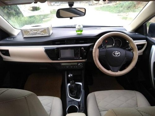 2014 Toyota Corolla Altis D-4D J MT for sale in New Delhi