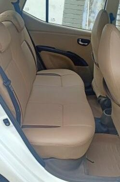 2012 Hyundai i10 Sportz AT for sale in Ahmedabad-3