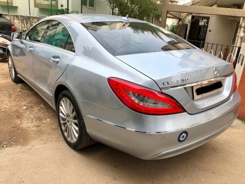 Mercedes Benz CLS 2014 AT for sale in Chennai-10