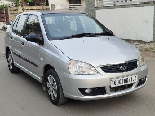 2008 Tata Indigo LS MT for sale in Ahmedabad-10