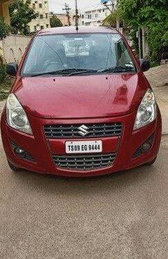 2015 Maruti Suzuki Ritz MT for sale in Hyderabad