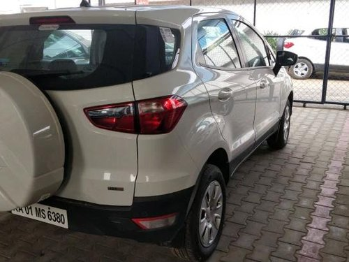 2018 Ford EcoSport 1.5 Diesel Trend Plus MT for sale in Bangalore