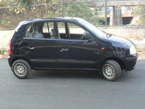 Hyundai Santro Xing XL eRLX Euro III MT for sale in Bangalore