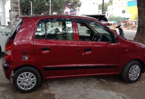 Used 2010 Hyundai Santro Xing GLS LPG MT in Bangalore