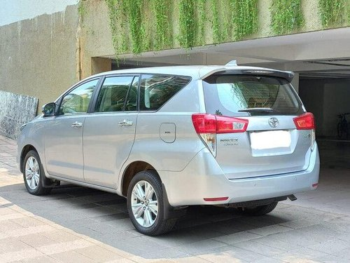 2019 Toyota Innova Crysta 2.8 ZX AT for sale in Mumbai