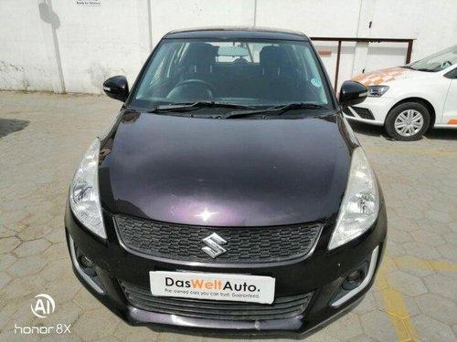 Maruti Suzuki Swift VDI 2017 MT for sale in Chennai