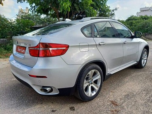 2013 BMW X6 xDrive30d AT for sale in Bangalore