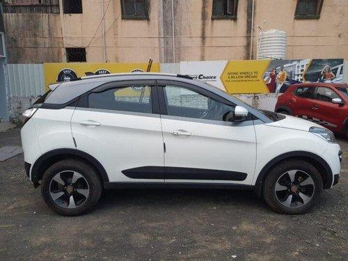 Used 2018 Tata Nexon 1.5 Revotorq XZA Plus DualTone AT in Pune