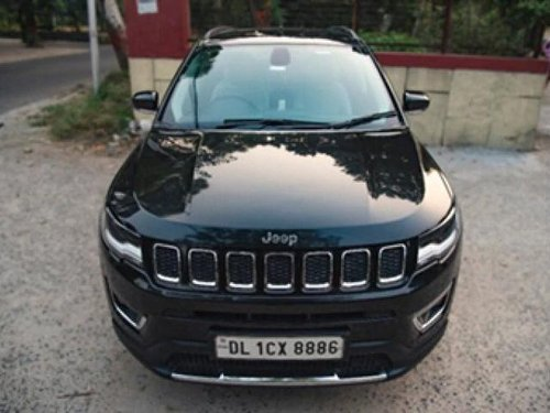 2018 Jeep Compass 1.4 Limited Plus AT for sale in New Delhi