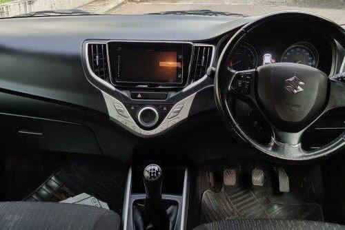 Used 2017 Maruti Suzuki Baleno RS MT for sale in Pune