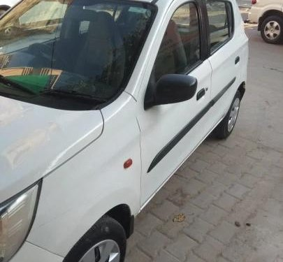 Maruti Suzuki Alto K10 VXI 2015 AT for sale in Gurgaon-5