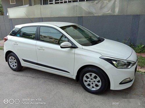 2016 Hyundai i20 Sportz 1.2 MT for sale in Indore