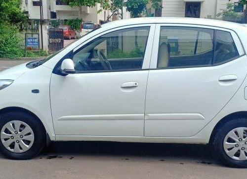 2012 Hyundai i10 Sportz AT for sale in Ahmedabad-10