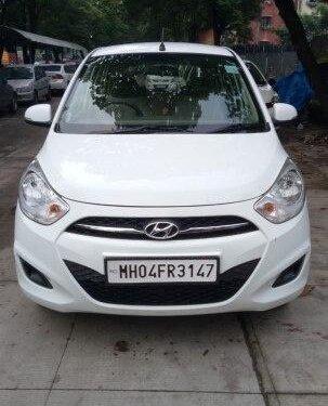 2012 Hyundai i10 Sportz 1.1L MT for sale in Thane